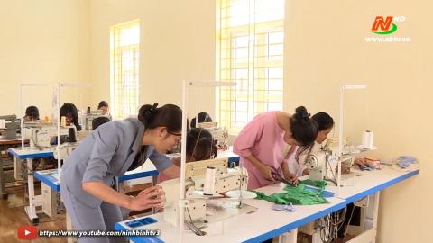 Các vấn đề xã hội: Khó khăn trong tuyển sinh, đào tạo nghề tại các Trung tâm GDNN - GDTX