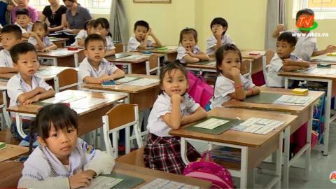 Các vấn đề xã hội: Thuận lợi và khó khăn trong thực hiện chương trình giáo dục phổ thông mới trong năm học 2020 - 2021