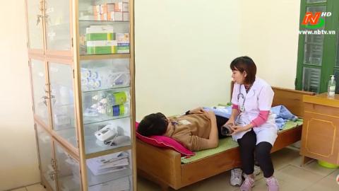 Các vấn đề xã hội: Y tế học đường bao giờ mới hết khó khăn