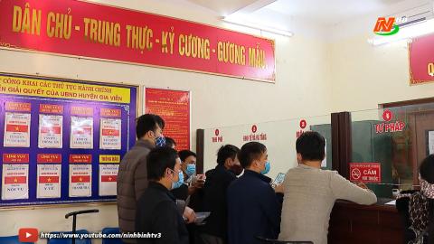 Cải cách hành chính: Nâng cao văn hóa công vụ góp phần đẩy mạnh CCHC