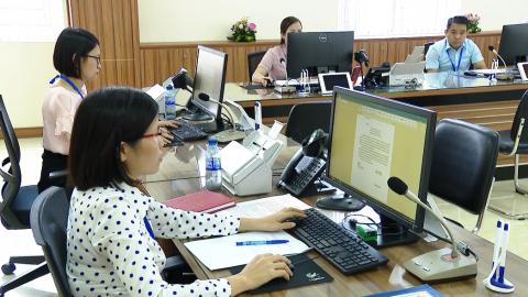 Cải cách hành chính: Nâng tầm cải cách hành chính, vì Ninh Bình phát triển