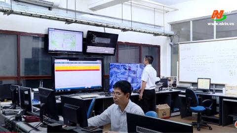 Cải cách hành chính: Tạo nền tảng xây dựng chính quyền điện tử