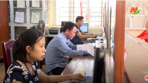 Cải cách hành chính: Ứng dụng CNTT trong các cơ quan quản lý Nhà nước