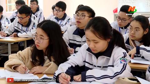 Cán bộ, giáo viên kỳ vọng vào những quyết sách của Đại hội XIII