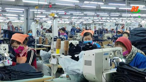 Công nghiệp và Thương mại: Đẩy mạnh xuất khẩu ngay từ đầu năm