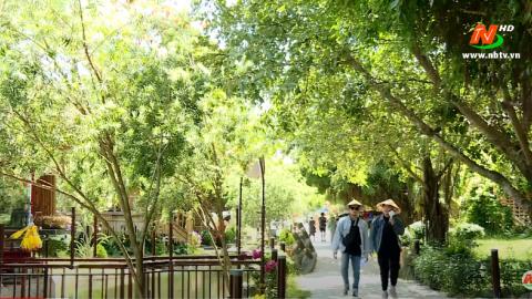 Công nghiệp và Thương mại: Doanh nghiệp du lịch Ninh Bình vượt khó hút khách