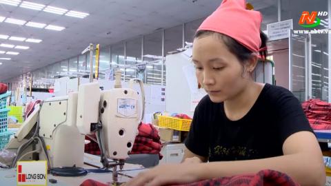 Công nghiệp và thương mại: Năm 2020 sản xuất công nghiệp duy trì đà tăng trưởng