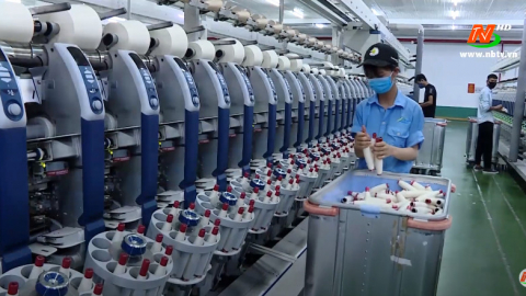 Công nghiệp và Thương mại: Tạo đà phát triển cho công nghiệp hỗ trợ