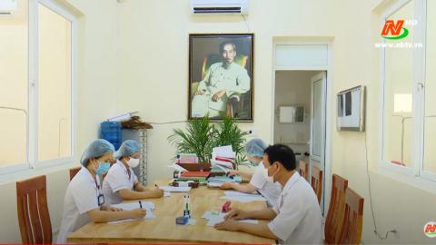 Đảng trong cuộc sống hôm nay: Lan tỏa việc thực hiện Chỉ thị 05 tại huyện Kim Sơn