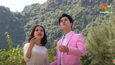 Đất nước tình yêu - Biểu diễn: Ly Ly - Minh Huấn