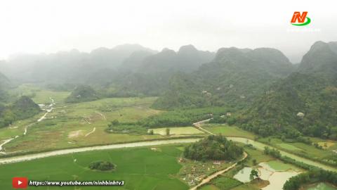 Đất và Người Hoa Lư: Gia Hưng - Vùng quê dựng nghiệp của Đinh Tiên Hoàng Đế