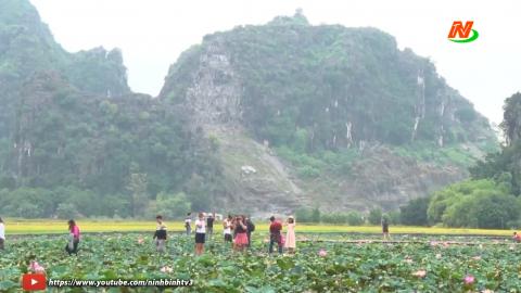 Đất và người Hoa Lư: Hiệu quả xúc tiến, quảng bá Du lịch Ninh Bình