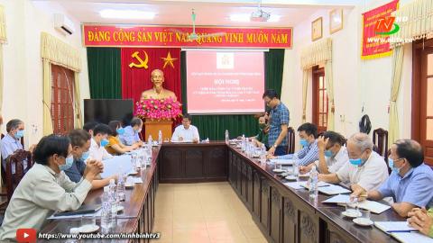 Đẩy mạnh tuyên truyền 60 năm thảm họa Da cam ở Việt Nam