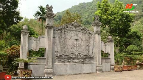 Điểm đến du lịch: Tham quan đền Thung Lá