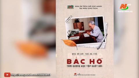 Diễn đàn giáo dục: Học tập suốt đời theo tấm gương Chủ tịch Hồ Chí Minh.