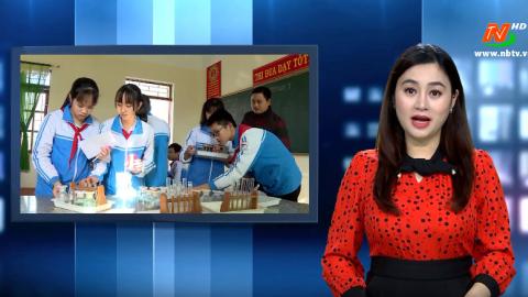 Diễn đàn giáo dục: Khơi dậy niềm đam mê môn Hóa học cho học sinh