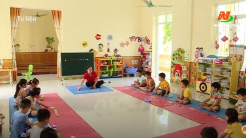 Diễn đàn giáo dục: Ninh Bình chuẩn bị các điều kiện tốt nhất để bước vào năm học mới