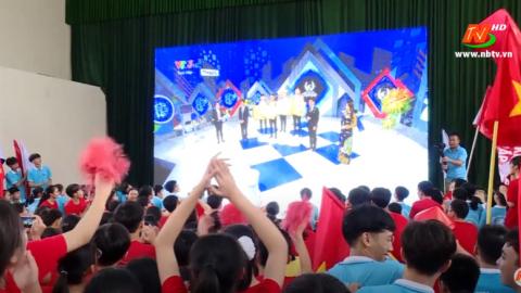 Diễn đàn giáo dục: Phong trào xây dựng xã hội học tập ở Ninh Bình phát triển rộng khắp