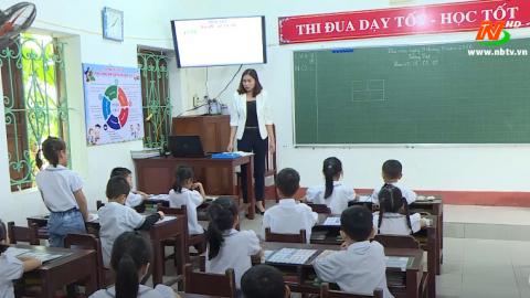 Diễn đàn giáo dục: Thông tư 27 - Những điểm mới về đánh giá học sinh tiểu học