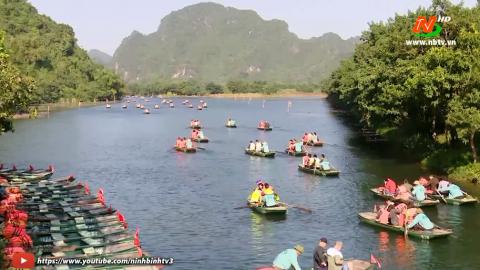 Doanh nghiệp Du lịch Ninh Bình tập trung khai thác thị trường nội địa