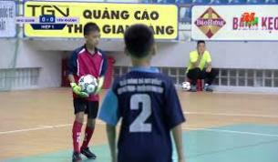 Giải bóng đá Cúp TH Ninh Bình