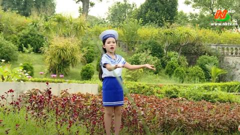 Giai điệu xanh: Giọng hát Vân Hà