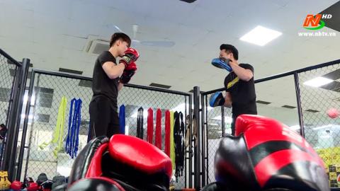 Giảm cân hiệu quả với môn thể thao Kick Boxing