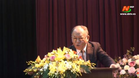 Giáo sư Hoàng Chí Bảo Mới Nhất 2020 full | Kể chuyện xúc động về bác Hồ