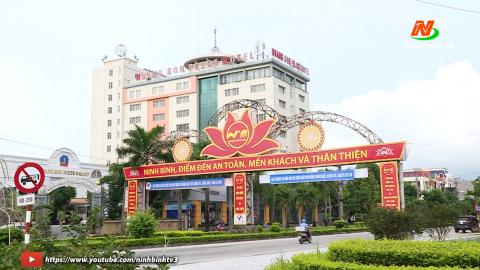 Góc nhìn đô thị: Phường Ninh Khánh xây dựng tuyến đường văn minh đô thị