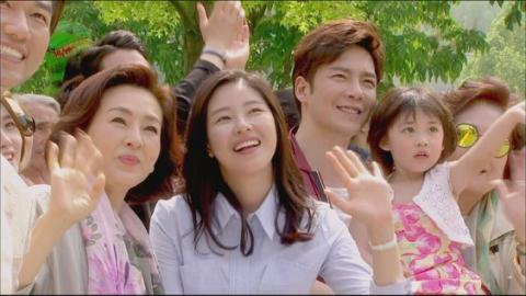 GTP: Đêm trắng ở Apgujeong - 112 tập - Phát sóng 20h20' và 21h25' các ngày trong tuần