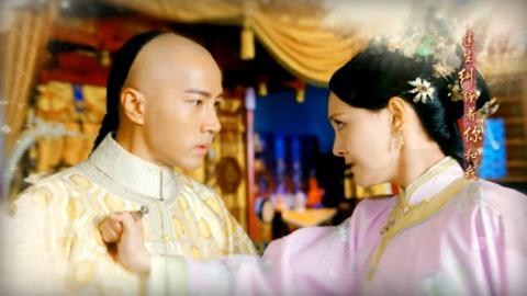 GTP: Người tình của Khang Hy - 40 tập - Phát sóng 11h55' các ngày trong tuần