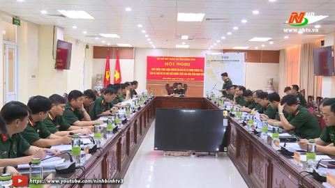 Hiệp đồng thực hiện nhiệm vụ bảo vệ an ninh chính trị, bảo vệ chế độ Xã hội chủ nghĩa