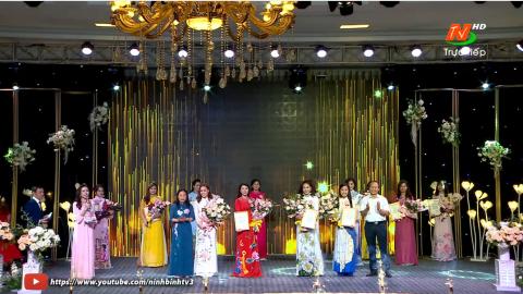 Lễ Trao giải Cuộc thi Ảnh đẹp áo dài NBTV 2020 ( Full )