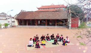 Liên hoan hát Xẩm khu vực phía Bắc - Ninh Bình năm 2019 - Từ ngày 03 - 05/12/2019