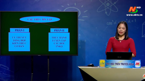 Môn Giáo dục công dân - Lớp 12: Chủ đề 2: Thực hiện pháp luật | Dạy học trên Truyền hình