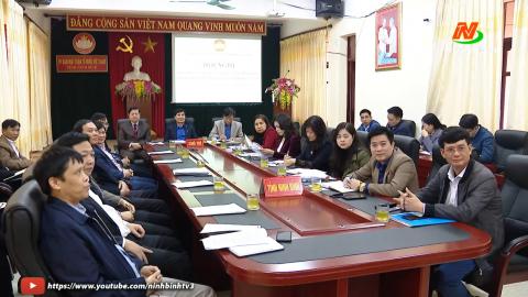 Ngày 14/2 diễn ra Hội nghị Hiệp thương lần thứ nhất