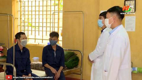 """Người thầy thuốc của những bệnh nhân """"Đặc biệt"""""""