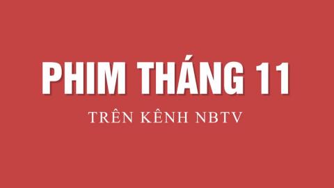 Những bộ phim phát trong Tháng 11 trên Kênh Truyền hình Ninh Bình