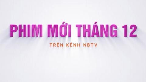 Những bộ phim phát trong Tháng 12 trên Kênh Truyền hình Ninh Bình