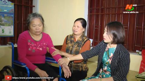 Những phụ nữ đam mê làm từ thiện