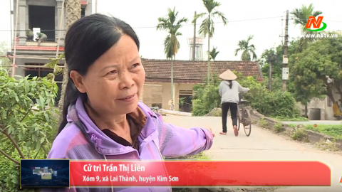 Những vấn đề cử tri quan tâm: Kim Sơn tập trung xây cầu phát triển kinh tế - xã hội