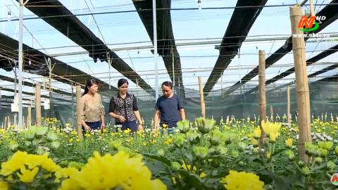 Những vấn đề cử tri quan tâm: Tăng cường đẩy mạnh ứng dụng công nghệ cao vào sản xuất nông nghiệp