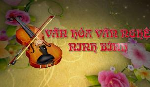 Phim ca nhạc: Ninh Bình nhớ Bác