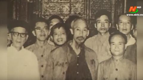 Phim Tài Liệu: 60 năm Bác Hồ về thăm Ninh Bình -Tập 03: Tám điều Bác dạy về sản xuất đông - xuân
