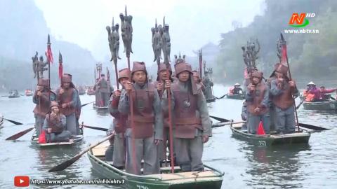 Phim tài liệu: Hào khí Hoa Lư