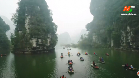 Phóng sự: Dân vận khéo trong xây dựng nếp sống văn minh du lịch