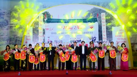 Phóng sự: Đảng bộ Nho Quan: Phát huy truyền thống quê hương cách mạng vững bước đi lên