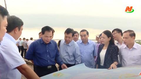 Phóng sự: Kim Sơn - Mảnh đất núi vàng trên chặng đường phát triển