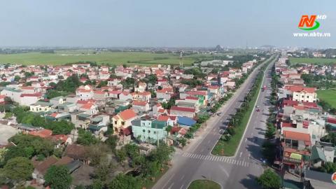 Phóng sự: Ninh Giang - Miền quê đổi mới
