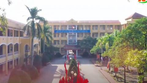 Phóng sự: Trường ĐH Hoa Lư nâng cao chất lượng đào tạo, nghiên cứu khoa học